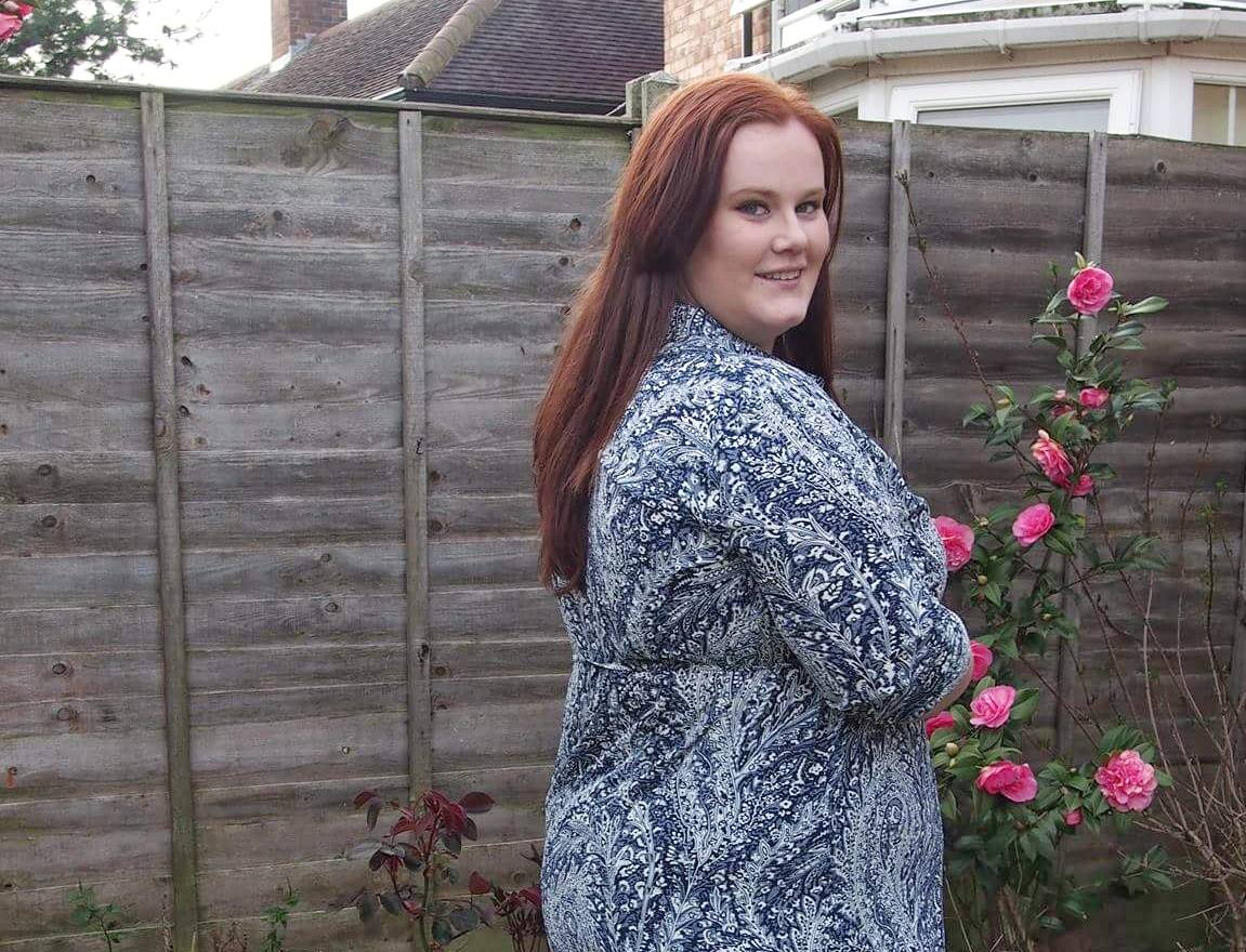 Embracing being a Plus Size Blogger