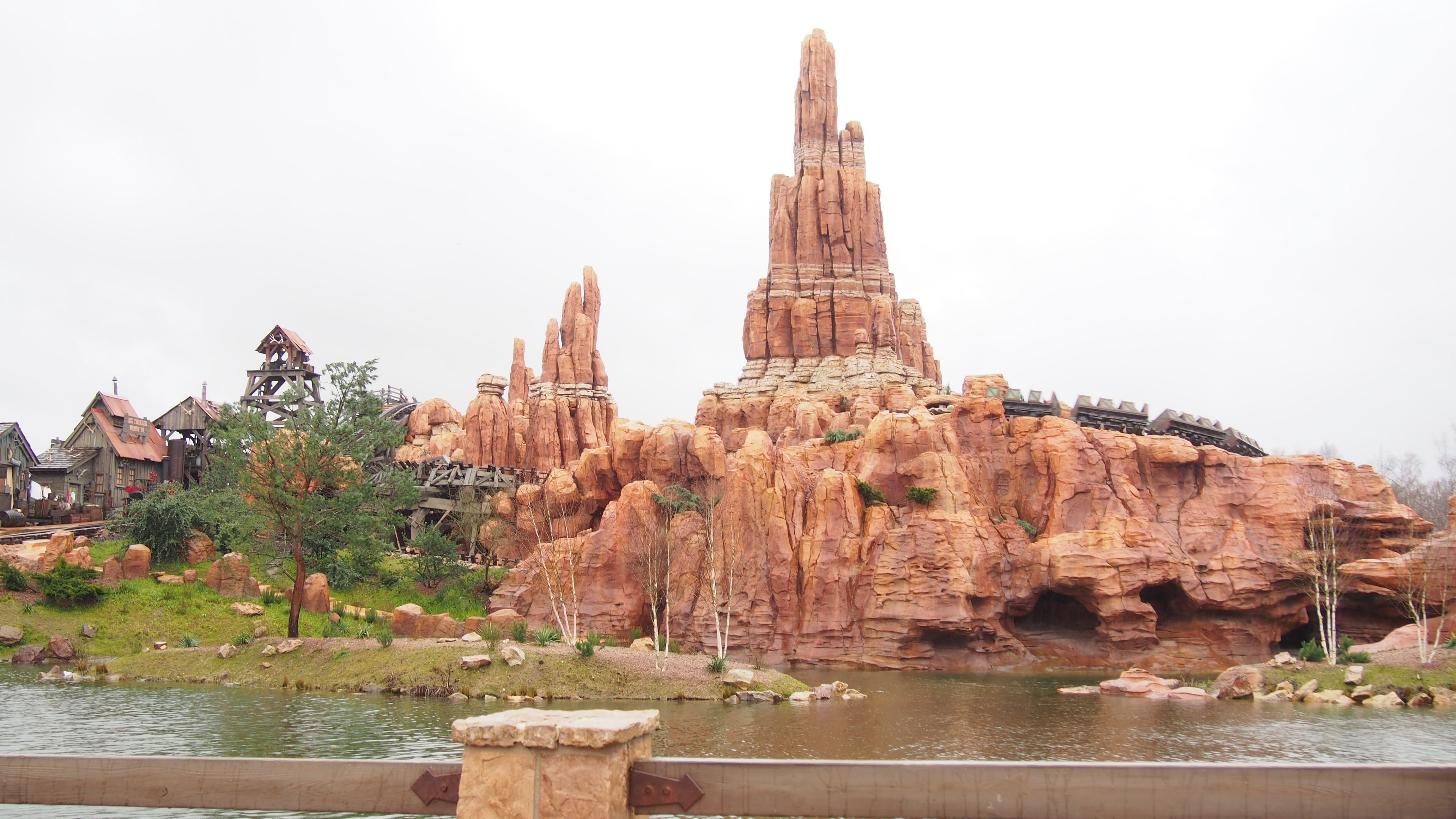 thunder mountain