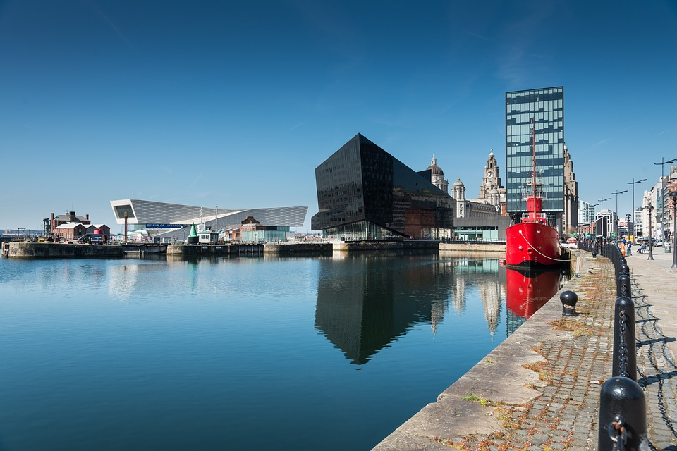 What Would I do if I Spent a Weekend in Liverpool?