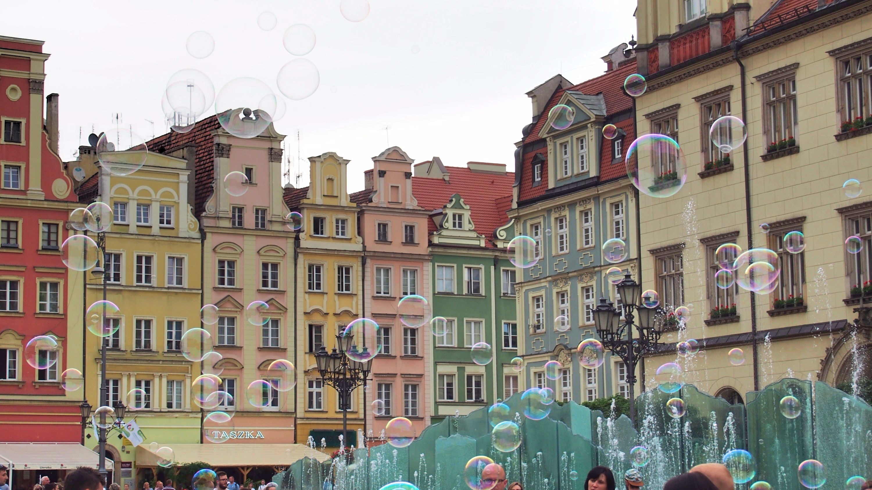 22 Photos That Will Make You Want To Visit Wroclaw, Poland