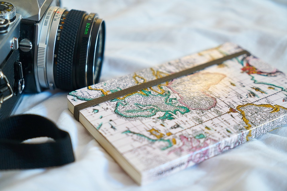 How I'm Upping My Travel Blogging Game