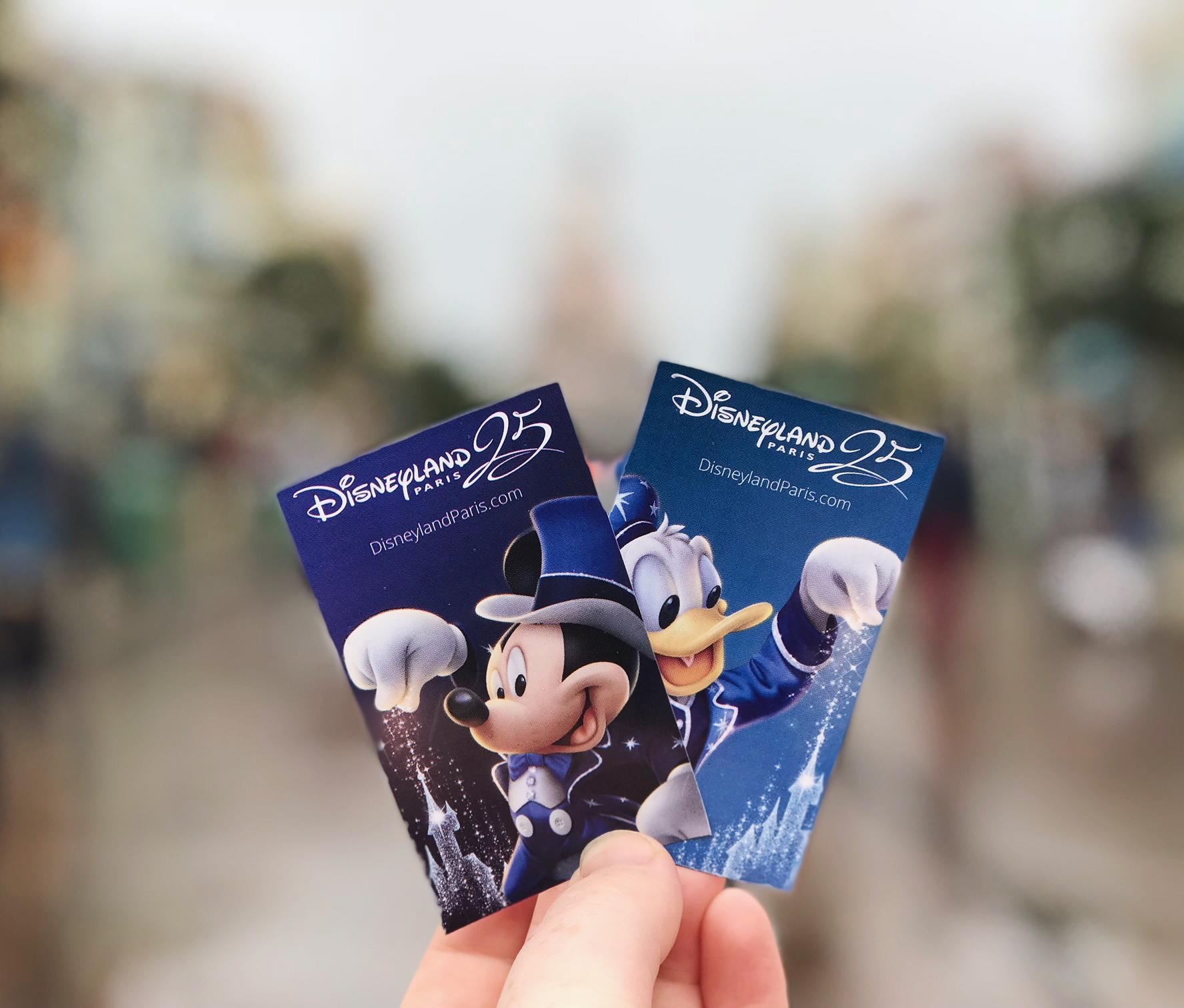 A Guide To Disneyland Paris for Non-Ride-Goers