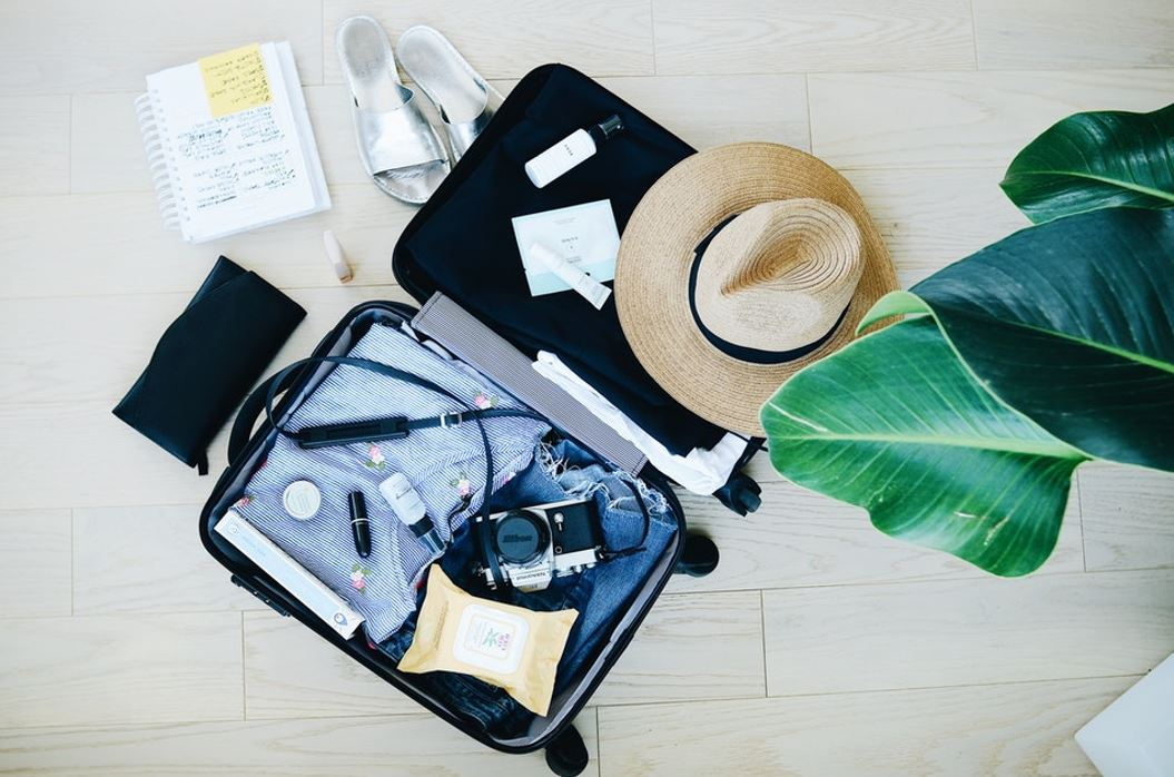 What You Should and Shouldn't Be Packing For Your Travels