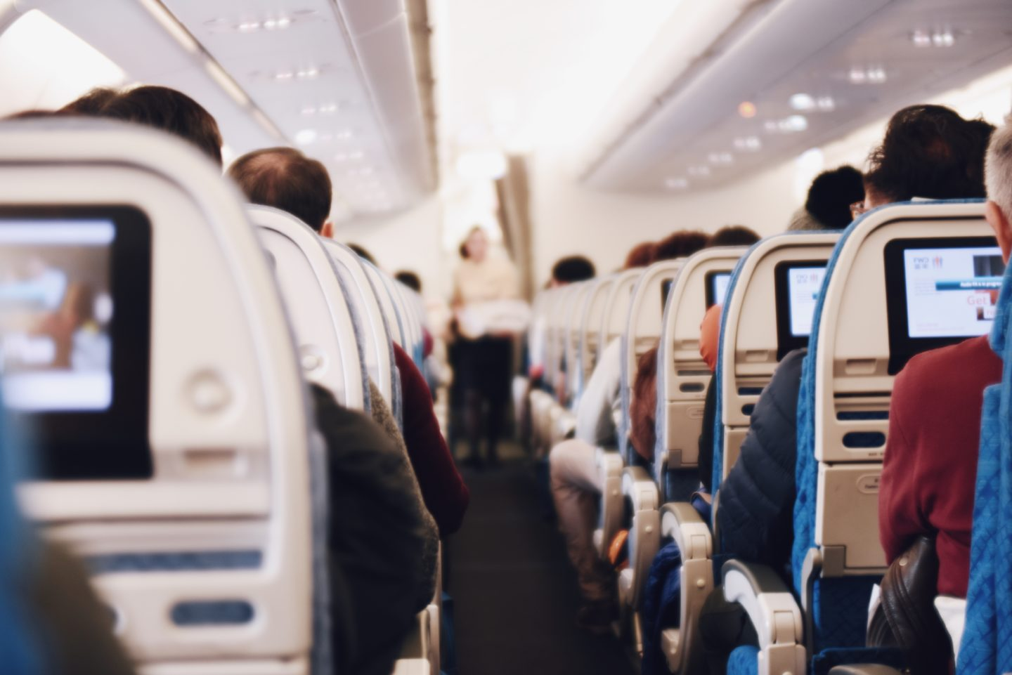 Top Tips for Healthy Skin on a Flight