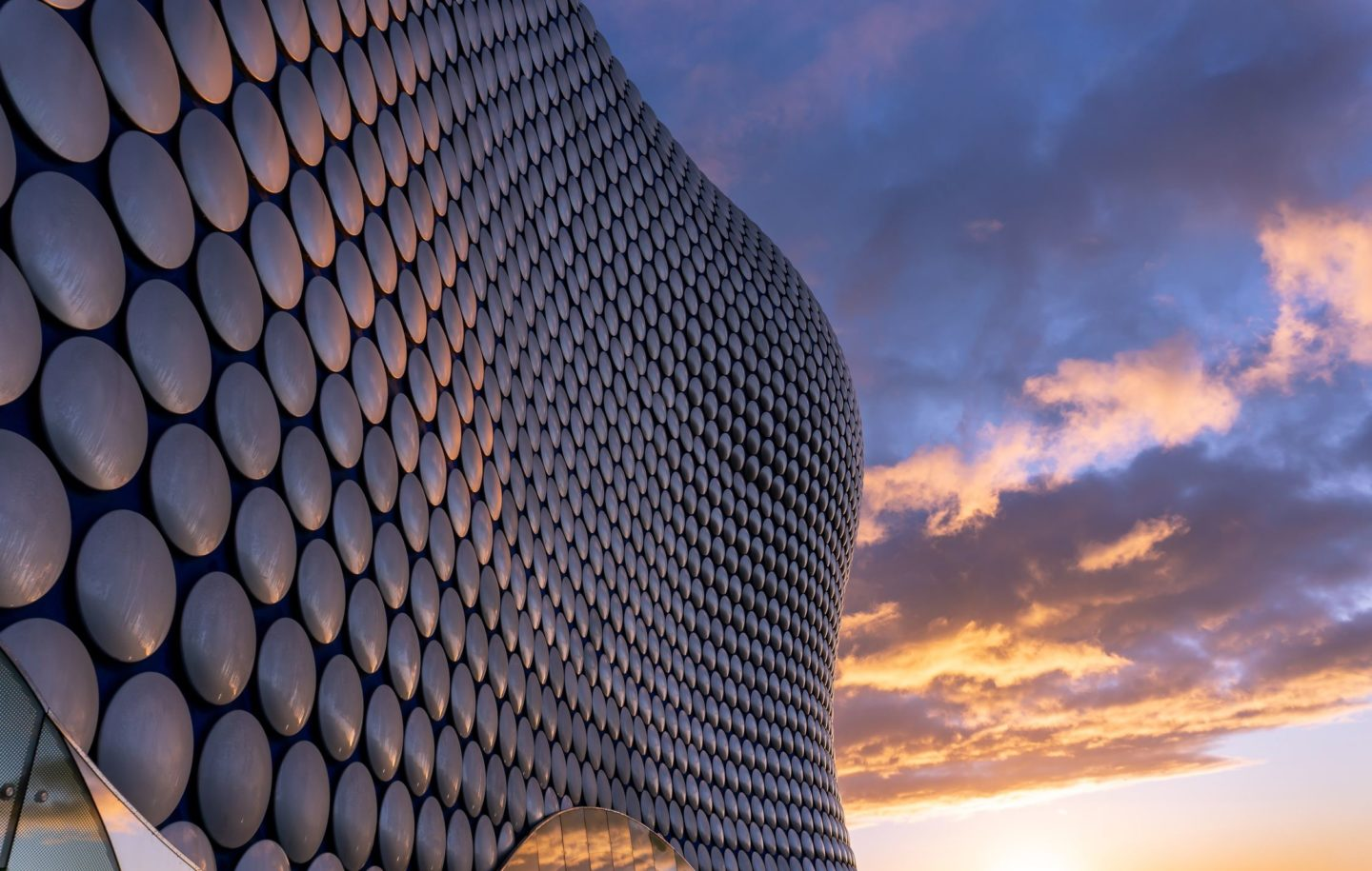 10 Things To Do In Birmingham, England