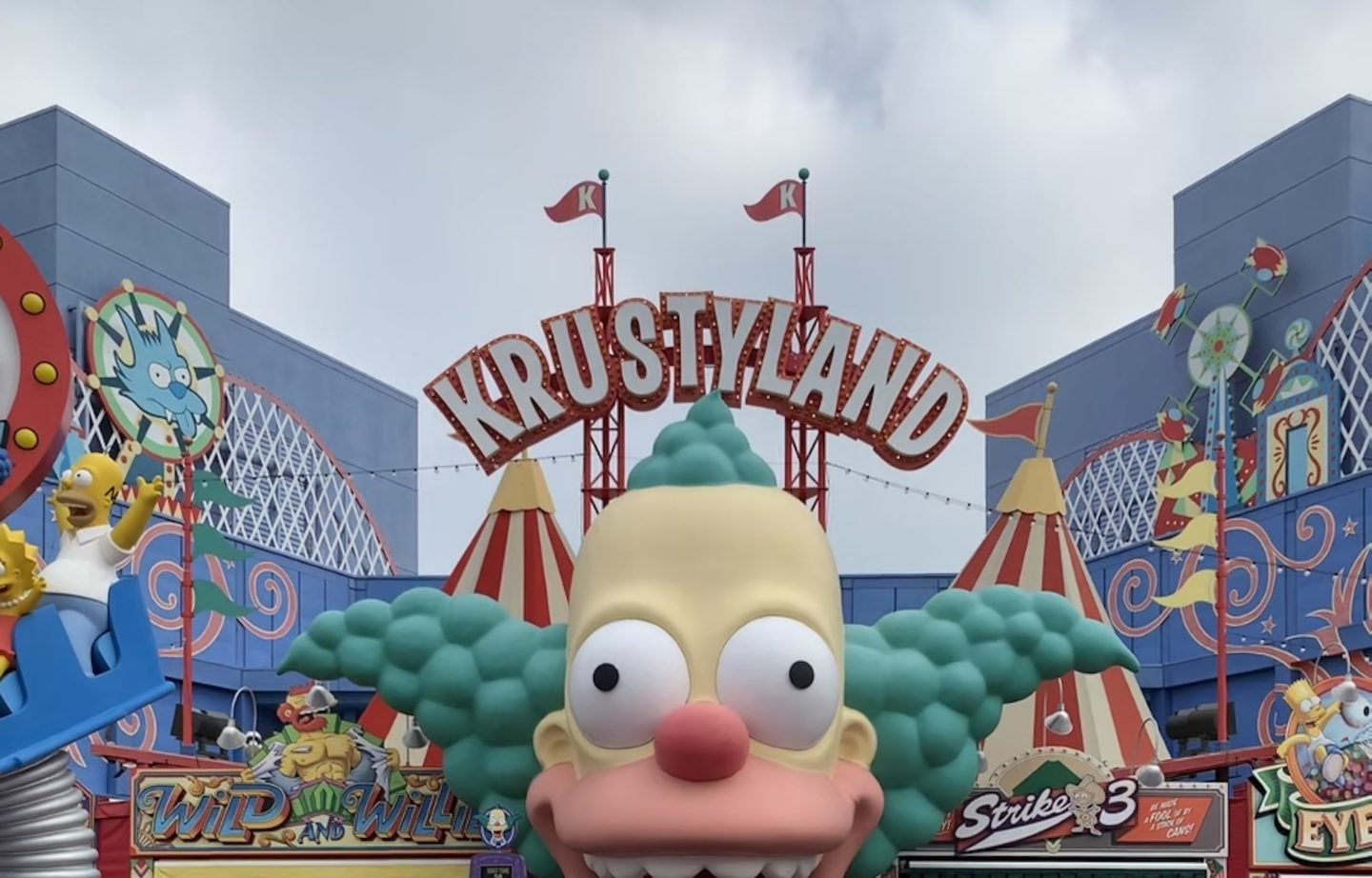 Universal Studios Hollywood: A Fun Day With The Stars
