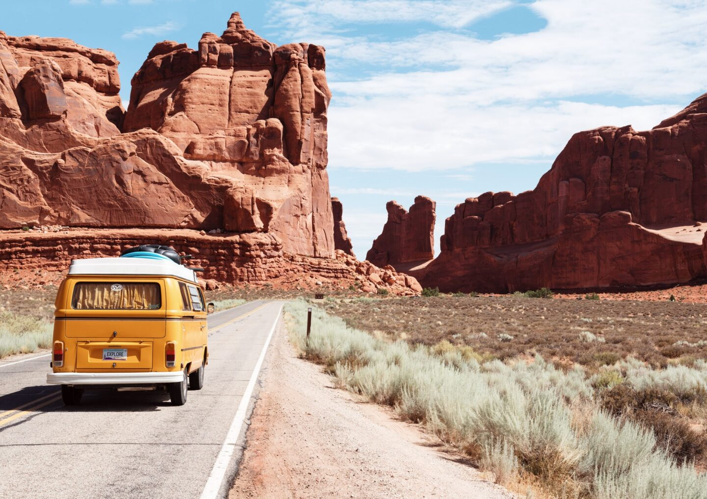 Tips to Keep Your Health in Check While Traveling