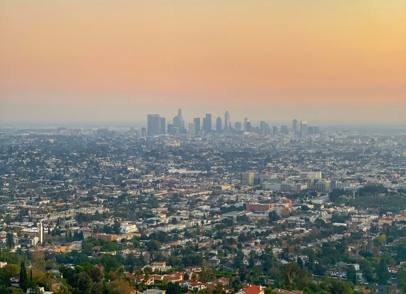 Why Los Angeles Is The Perfect Destination For Couples