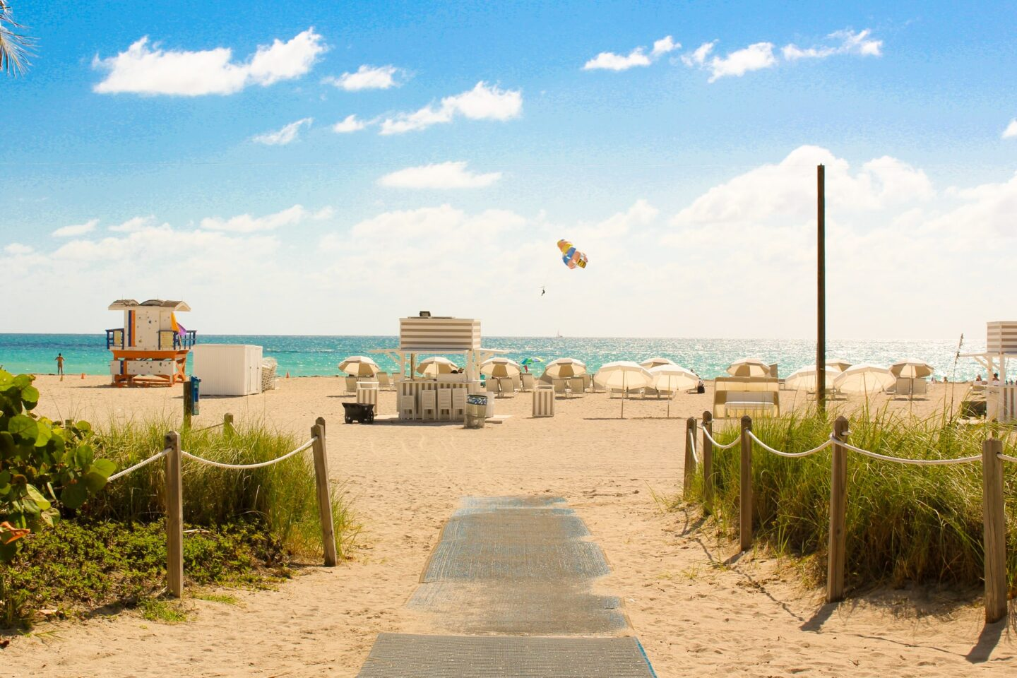 Why Florida Is A Great Destination For Couples