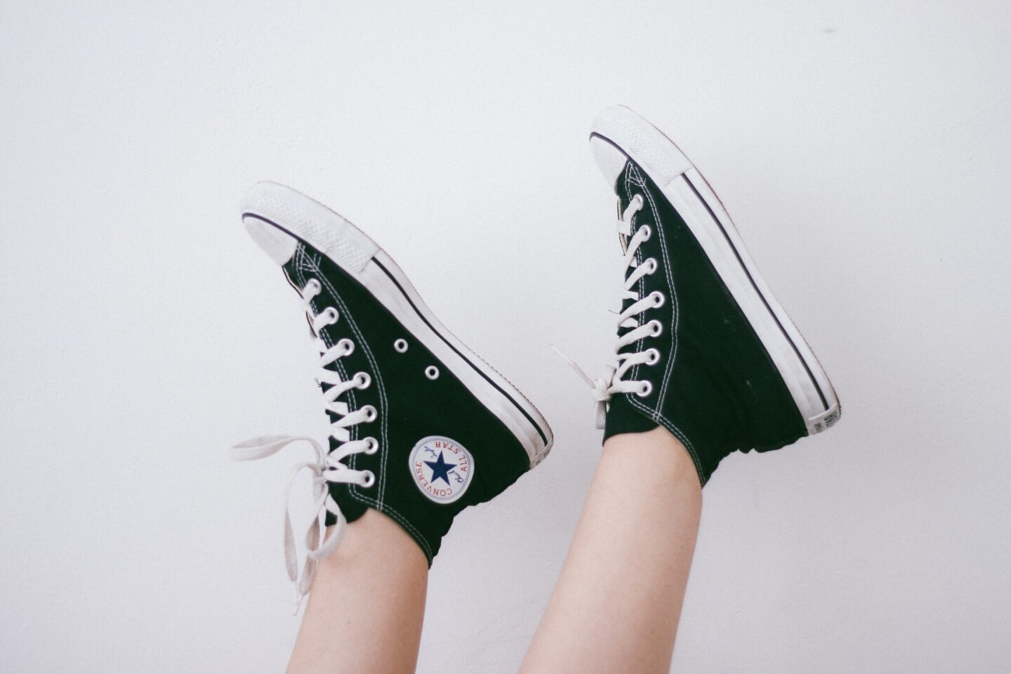 How Do I Find The Right Shoes For The Job?