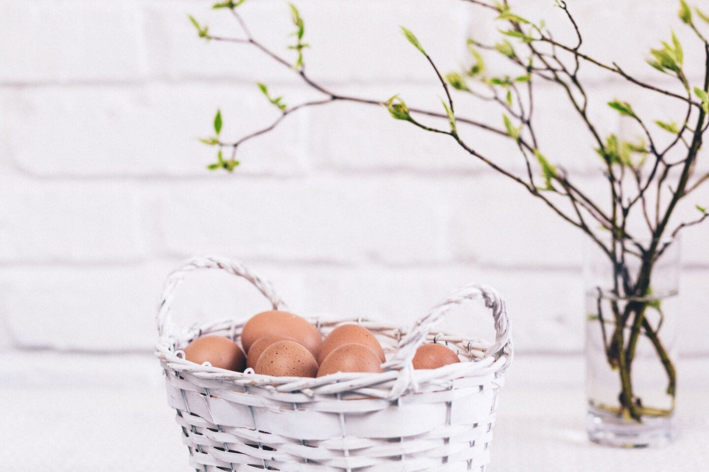 How To Decorate Real Eggs at Easter