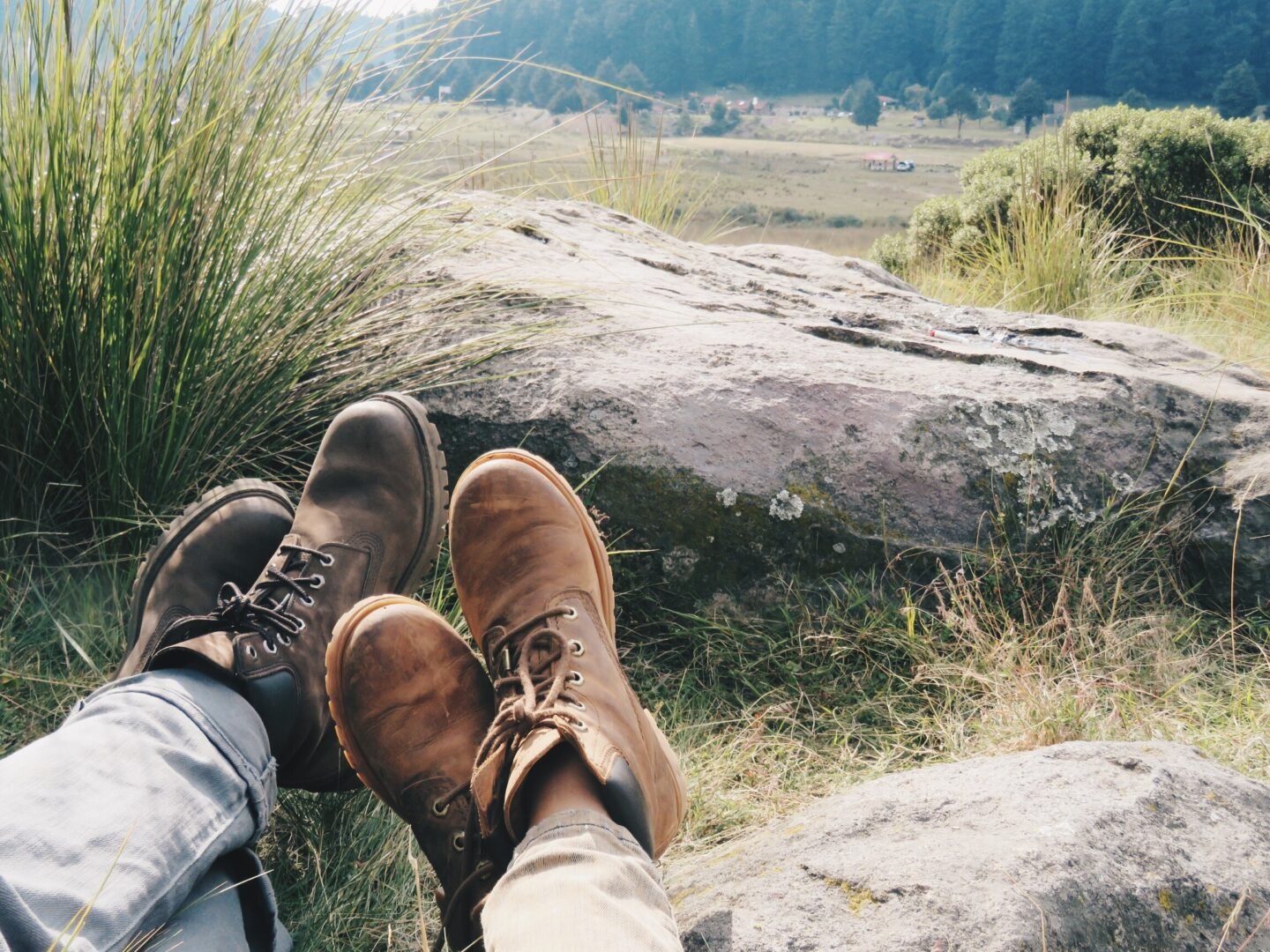 Why Going For A Walk Is The Perfect Date For Adventure Lovers