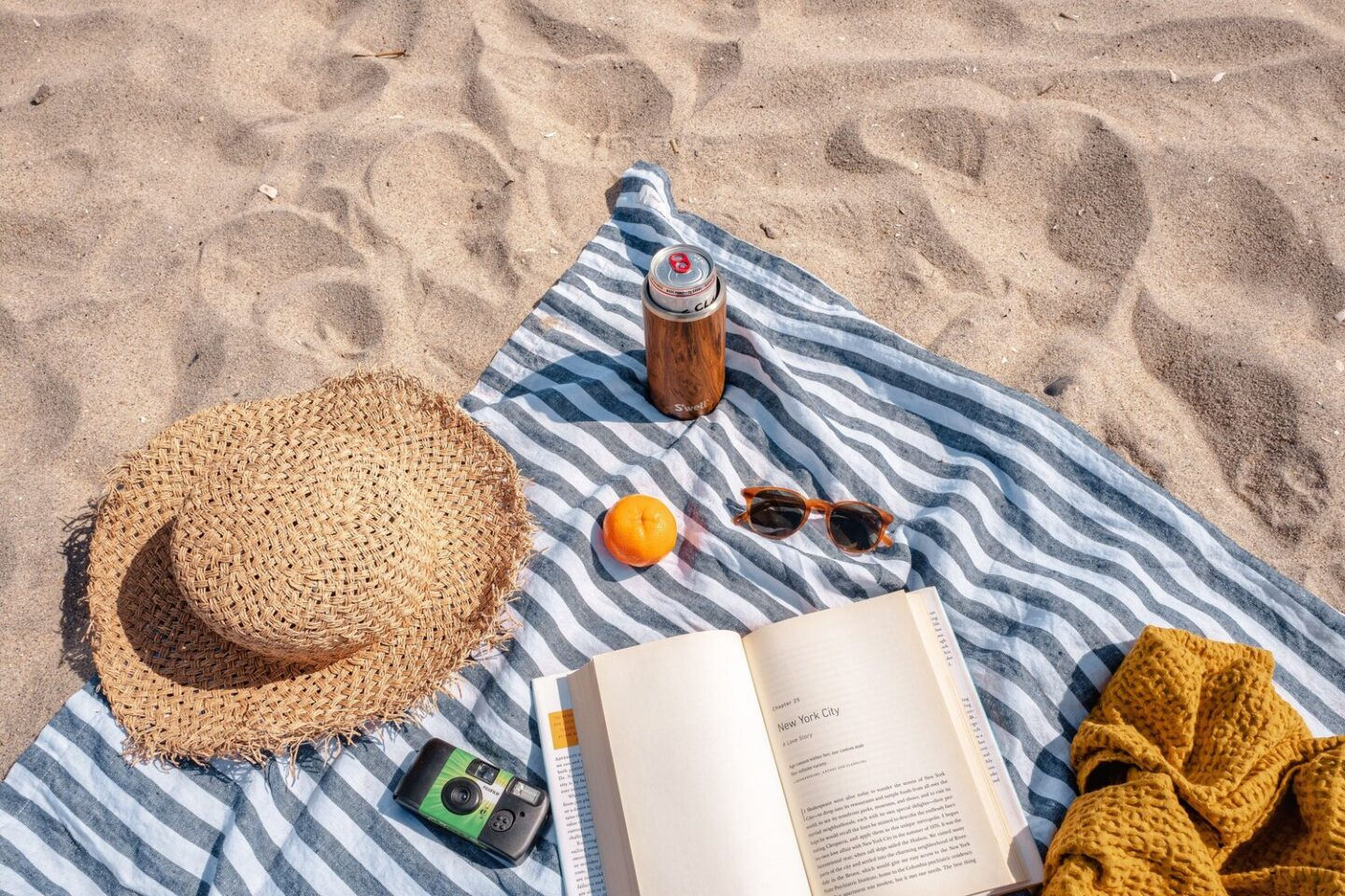 4 Date Ideas Perfect For Summer Time